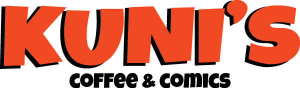 Kuni's Coffee & Comics
